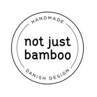 NOT JUST BAMBOO